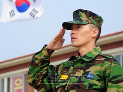 6 Desember, Hyun Bin Selesaikan Wamil