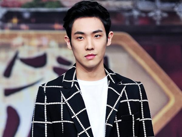 Lee Joon Angkat Bicara Soal Rumor Hengkang dari MBLAQ