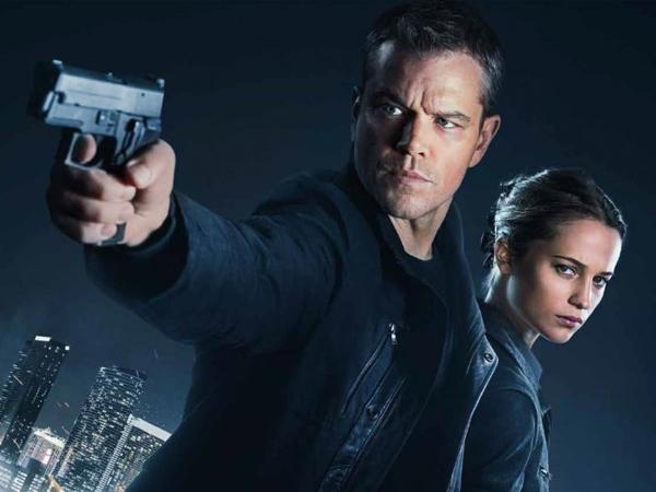 Miliki Efek 3D Menarik, Film Matt Damon Ini Justru Buat Penonton China Mual?