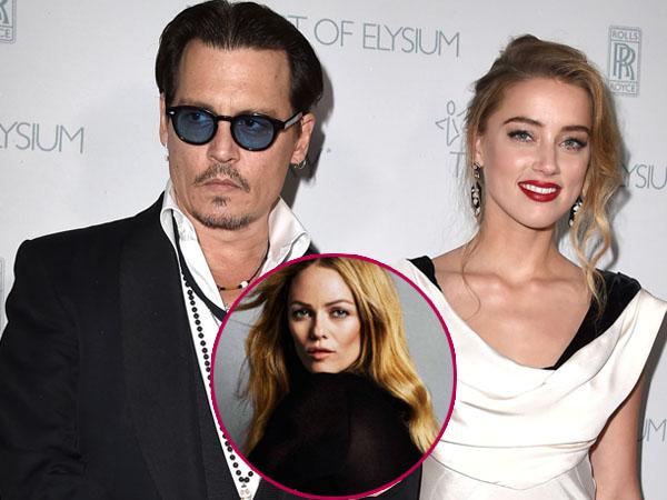 Mantan Istri Johnny Depp Tuduh Amber Heard Bohong Soal Kekerasan Dalam Rumah Tangga
