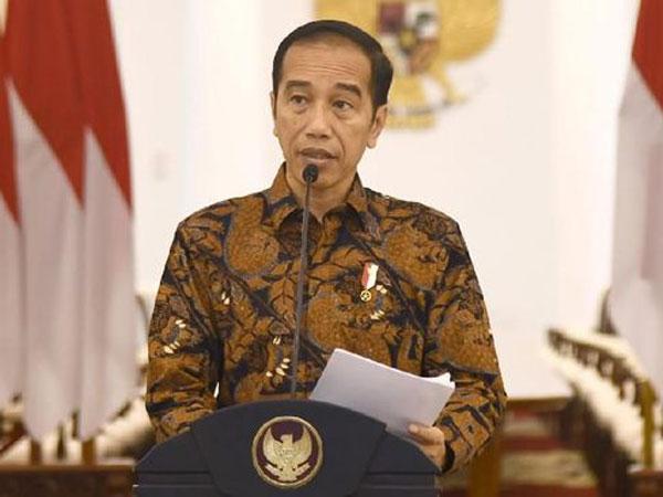 Tak Hanya Diam, Pernyataan Lengkap Jokowi Ungkap Pemerintah Telah Pesan Dua Juta Obat Virus Corona!