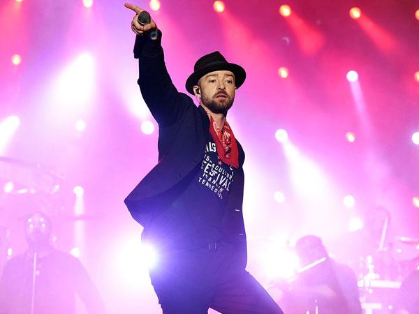 Berhasil Memukau, Justin Timberlake Tampil Prima di Superbowl 2018!