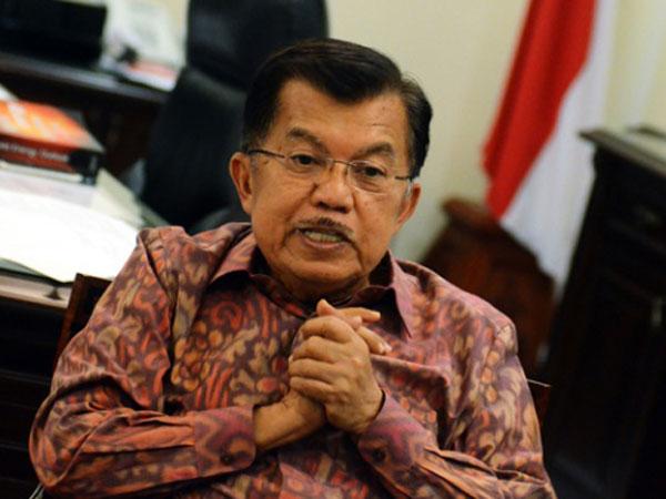 Hitung-hitungan JK Soal Gaji Ratusan Juta Megawati di BPIP: Masih Lebih Besar Gaji Menteri