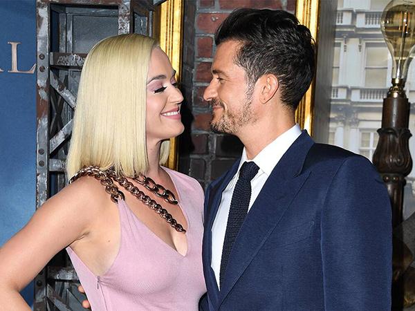 Katy Perry dan Orlando Bloom Gagal Menikah Desember Ini
