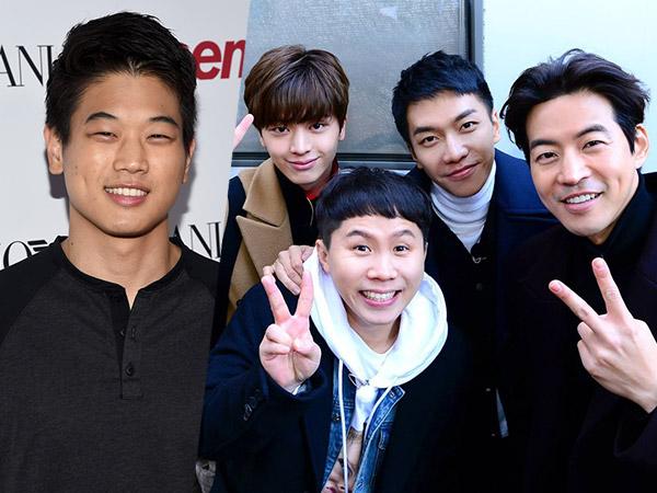 Jelang Debut Korea, Ki Hong Lee Bakal Ungkap Kehidupan Pribadi di Variety 'Master in the House'