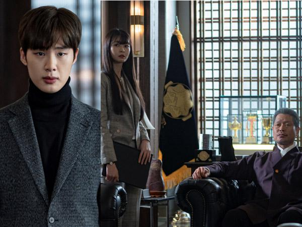 Transformasi Dramatis Kim Dong Hee di Episode Terbaru 'Itaewon Class'