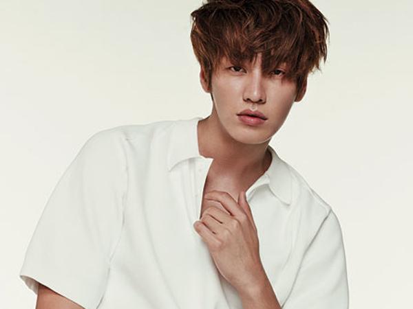 Terlalu Sering Perankan Cinta Bertepuk Sebelah Tangan, Kim Young Kwang Bosan