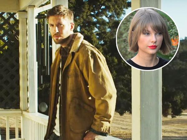 Rilis Video Klip 'My Way', Calvin Harris Kembali Sindir Taylor Swift?