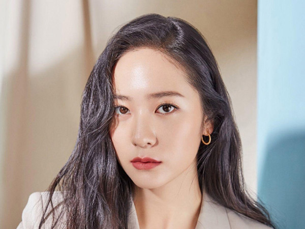 Krystal f(x) Dilaporkan Keluar, Ini Tanggapan SM Entertainment