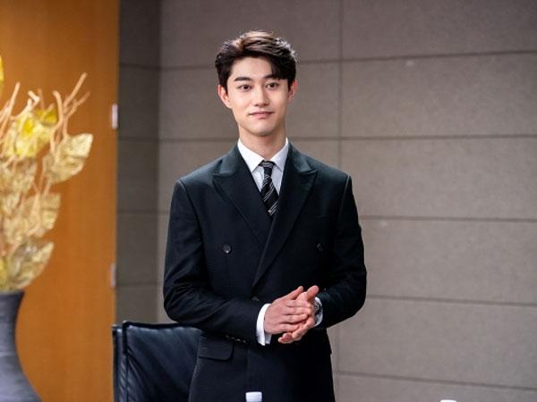 Kwak Dong Yeon Berubah Jadi Pewaris Hotel Narsis di Drama Baru MBC