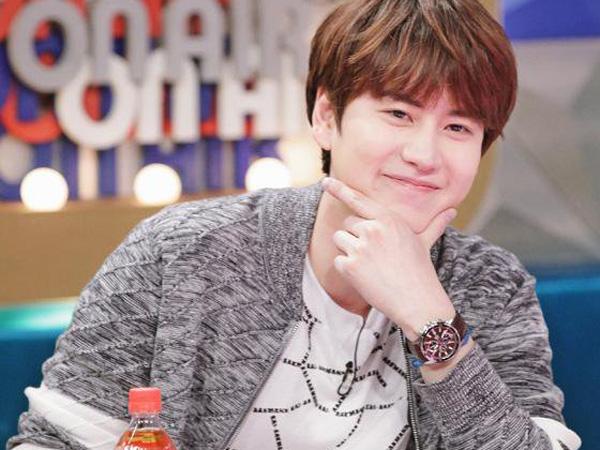 Kocaknya Kyuhyun Saat Sindir Dirinya Sendiri Soal Kontroversinya di 'Radio Star'