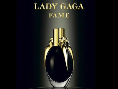 Demi Parfum, Gaga Tampil Berani