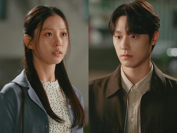 Momen Emosional Go Min Si dan Lee Do Hyun, Siap Ungkap Rahasia Besar