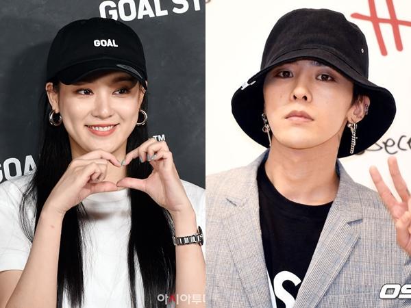 Lee Joo Yeon dan G-Dragon Kembali Dirumorkan Pacaran, Video Baru Upload Langsung Dihapus