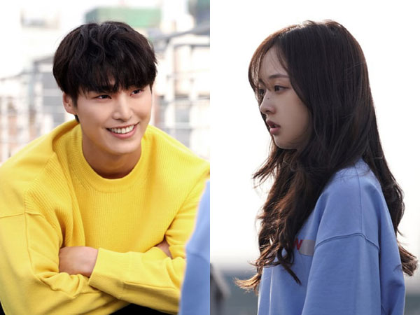 Beda Nasib, Lee Tae Hwan dan Kim Bo Ra Jadi Sahabat Baik di Drama Baru 'Touch'
