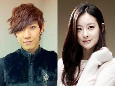 Pertemuan Pertama Lee Joon dan Oh Yeon Seo di WGM Berlangsung Manis