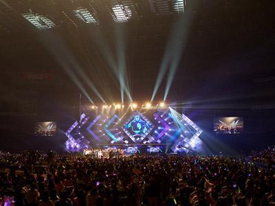 16 Artis K-Pop Telah Dikonfirmasi Akan Tampil di 'M Countdown Halo - Indonesia'