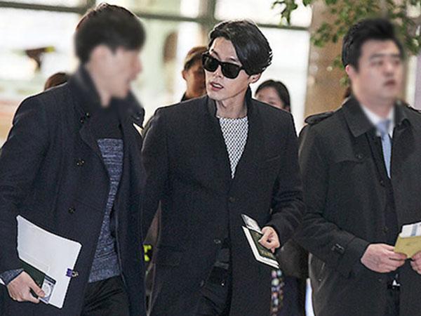Terungkap Pendapatan Fantastis Manajer Selebriti Korea!