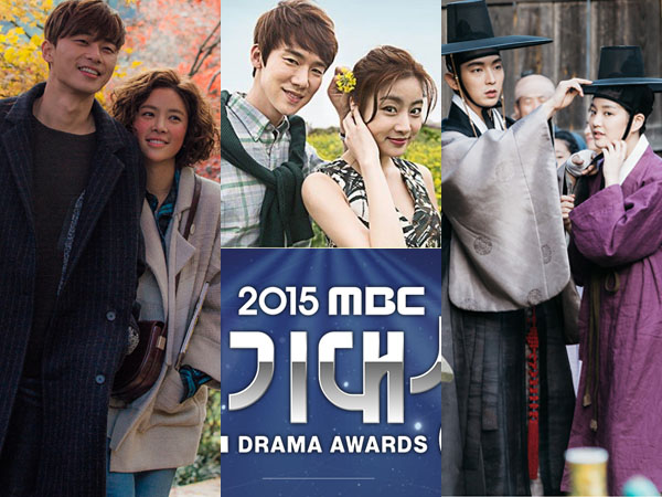 Voting Dibuka, Siapa Saja Kandidat Pasangan Akting Terbaik Dari 'MBC Drama Awards' Tahun Ini?