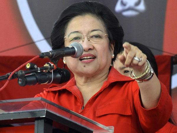 Tanggapan PDIP Saat Megawati Soekarnoputri Dilaporkan ke Polisi