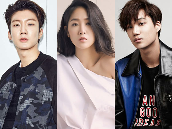 Duh, Member 5 Grup Idola K-pop Ini Pernah Alami Insiden Panggung yang Cukup Berbahaya!