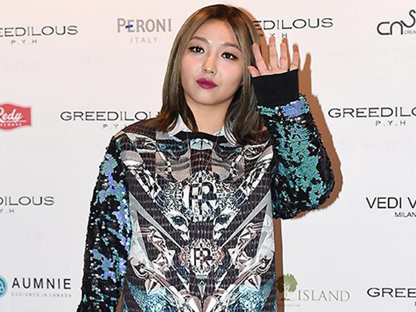 Min Putuskan Hengkang dari JYP Entertainment, Bagaimana Nasib miss A?