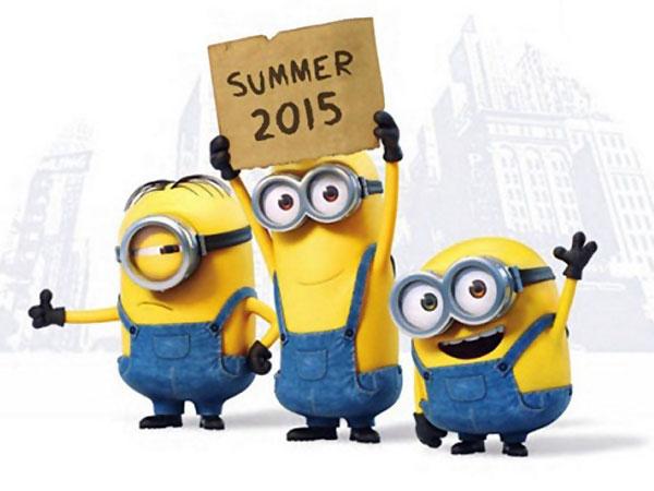 Yuk Intip Petualangan Minions Mencari Majikan Dalam Film Terbaru Mereka!