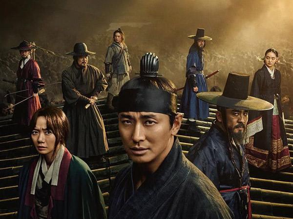 Super Tegang, Teaser Netflix Kingdom S2 Bikin Penonton Makin Penasaran