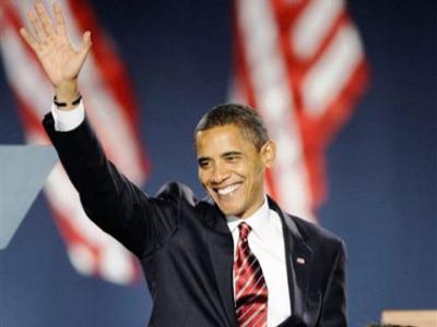 Wah, Obama Kembali Terpilih Sebagai Presiden AS!