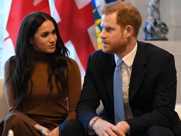 Keluar dari Kerajaan Inggris, Pangeran Harry dan Meghan Markle Jadi 'Beban' Bagi Kanada