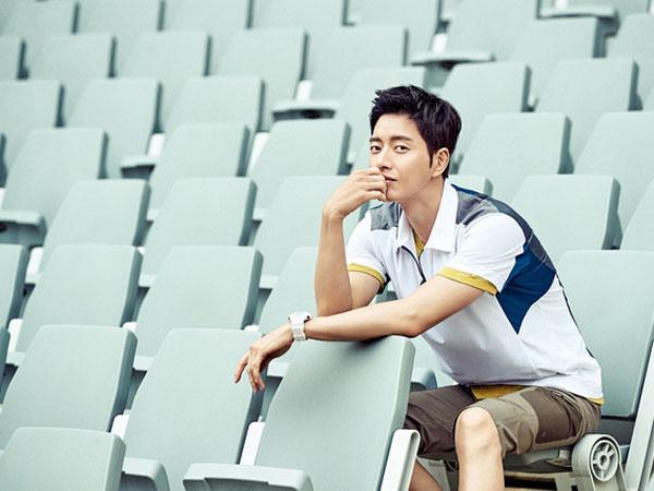 Park Hae Jin Pilih Lakukan Bromance Dibanding Adegan Romantis Bareng Wanita, Alasannya?