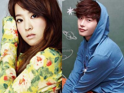 Lee Jong Suk Akan Jatuh Cinta Pada Park Bo Young di Film Terbarunya?