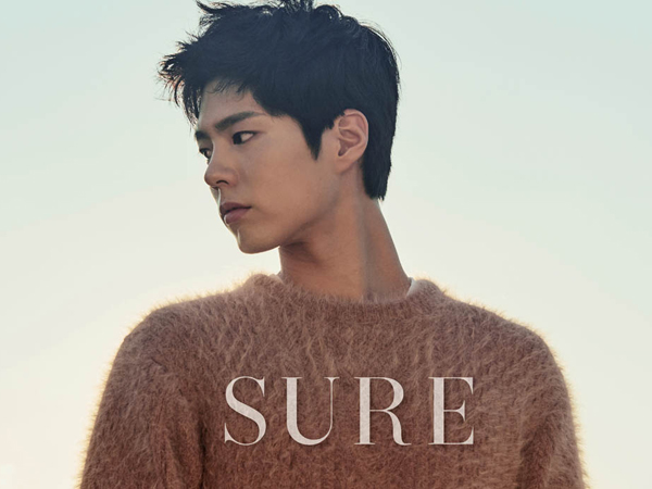 Sukses Jadi Aktor, Apa Mimpi Terpendam Park Bo Gum?