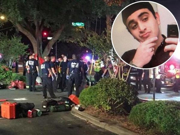 ISIS Klaim Bertanggung Jawab Atas Serangan Penembakan Klub Gay di Orlando