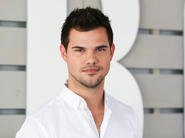 Potret Terbaru Taylor Lautner, Kini Makin Gemuk