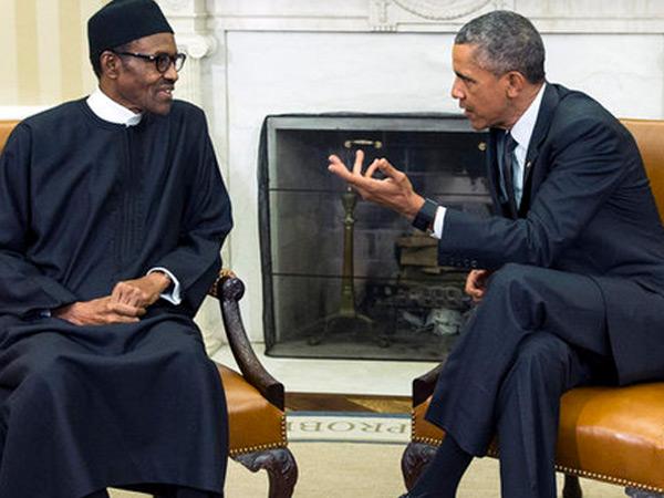 Ketahuan Jiplak Pidato Obama, Presiden Nigeria Minta Maaf