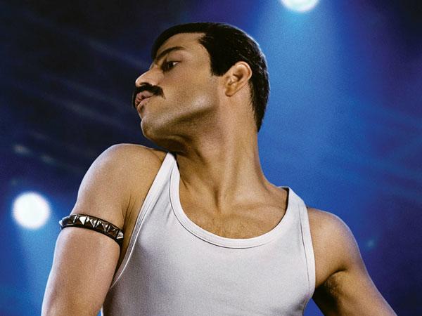 Rami Malek Tampilkan Kharisma Freddie Mercury dalam Teaser Trailer 'Bohemian Rhapsody'