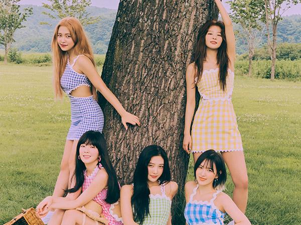 Red Velvet 'Umpah Umpah' Dominasi Chart Musik Lokal Hingga Internasional