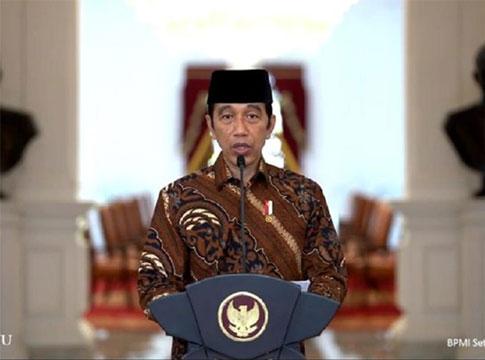 'Sentilan' Presiden Jokowi Soal 'Yang Baru', Pertanda Reshuffle Makin Dekat?