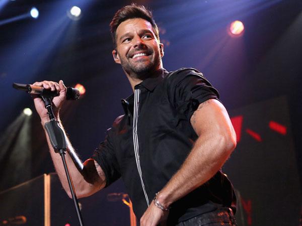 Ricky Martin Ungkap Alasan Dirinya Tidak Mengakui Sebagai Penyuka Sesama Jenis