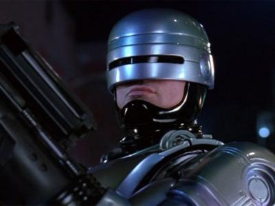 Sutradara Anggap Robocop Bukan Film Superhero