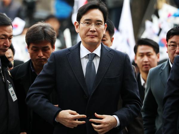 Pewaris Samsung Grup Lakukan Persidangan Ulang Terkait Kasus Suap Mantan Presiden Korsel