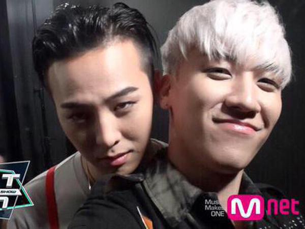 Wah, Seungri Big Bang Ternyata Ubah Warna Rambutnya Demi G-Dragon?