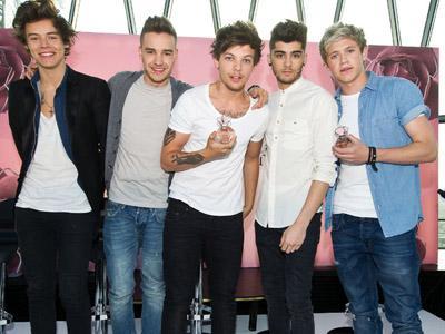 Wah, Ternyata One Direction Lebih Kreatif dari yang Dikira!