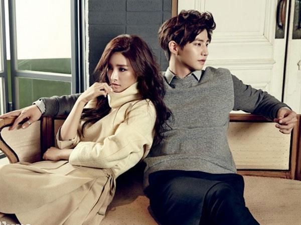 Kim So Eun Merasa Bersalah Pada Song Jae Rim Karena Skandalnya?