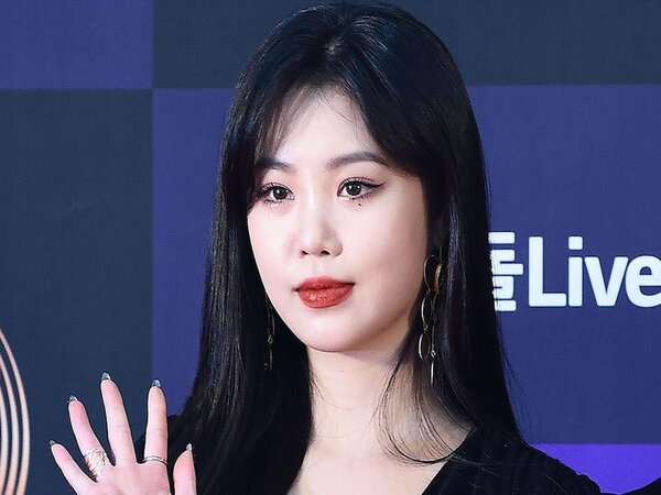 Cedera, Soojin (G)I-DLE Batal Tampil di Konser SBS 2020 SUPER ON:TACT
