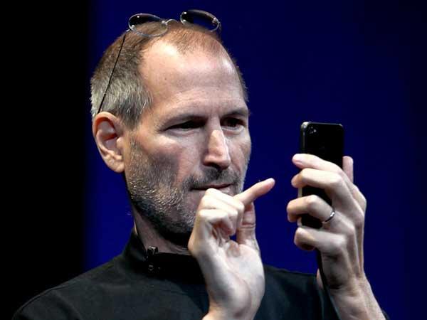 Sukses Bangun Apple, Mendiang Steve Jobs Sebenarnya Gaptek