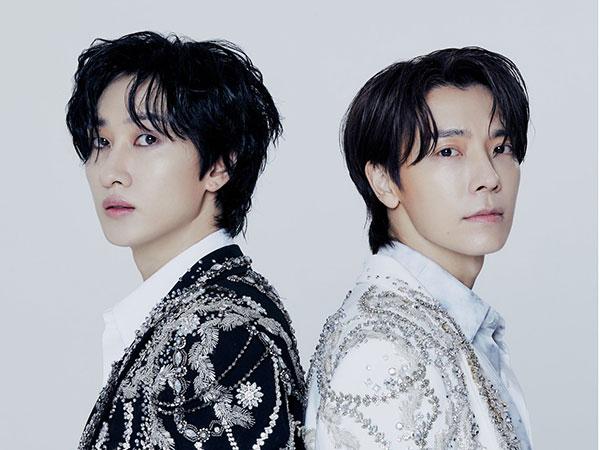 Super Junior D&E Comeback dengan Album Spesial Anniversary ke-10