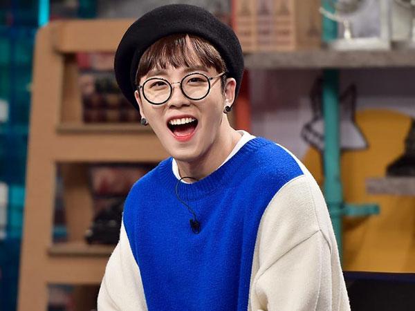 Kejutkan Fans, Taeil Block B Umumkan Masuk Militer