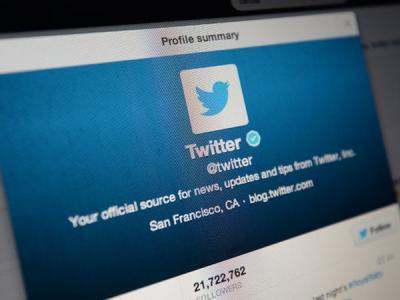 Duh, Hampir Setengah Pengguna Twitter Ternyata Tidak Pernah Ngetweet!